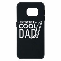 Чехол для Samsung S6 EDGE Reel cool dad