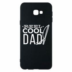 Чехол для Samsung J4 Plus 2018 Reel cool dad