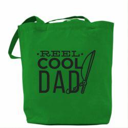 Сумка Reel cool dad