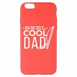 Чехол для iPhone 6 Plus/6S Plus Reel cool dad
