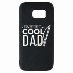 Чехол для Samsung S7 Reel cool dad