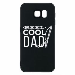 Чехол для Samsung S6 Reel cool dad