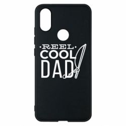 Чехол для Xiaomi Mi A2 Reel cool dad