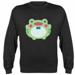 Реглан (світшот) Baby frog