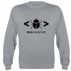 Реглан (світшот) Bug Hunter
