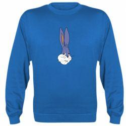 Реглан (світшот) Bugs Bunny Meme Face