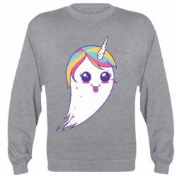 Реглан (світшот) Ghost Unicorn