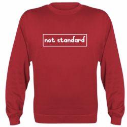 Реглан (світшот) Not standard