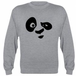 Реглан (світшот) Panda Po