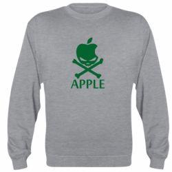 Реглан (свитшот) Pirate Apple