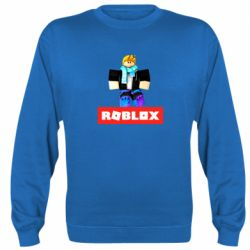Реглан (свитшот) Roblox Cool