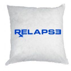 Подушка Relapse Eminem - FatLine