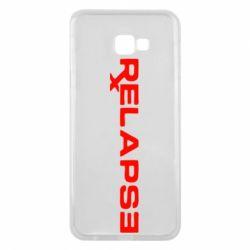 Чохол для Samsung J4 Plus 2018 Relapse Eminem