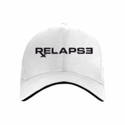 Кепка Relapse Eminem - FatLine