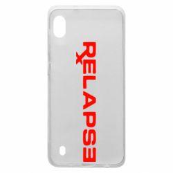 Чохол для Samsung A10 Relapse Eminem