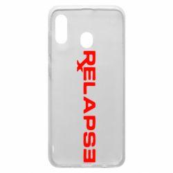 Чохол для Samsung A30 Relapse Eminem