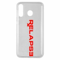 Чохол для Samsung M30 Relapse Eminem