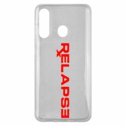 Чохол для Samsung M40 Relapse Eminem