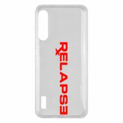Чохол для Xiaomi Mi A3 Relapse Eminem