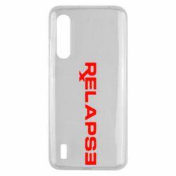 Чехол для Xiaomi Mi9 Lite Relapse Eminem