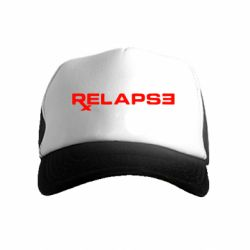 Дитяча кепка-тракер Relapse Eminem