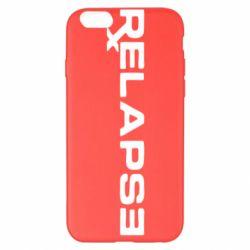 Чохол для iPhone 6 Plus/6S Plus Relapse Eminem