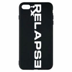 Чохол для iPhone 7 Plus Relapse Eminem