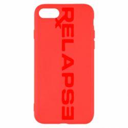 Чохол для iPhone 8 Relapse Eminem