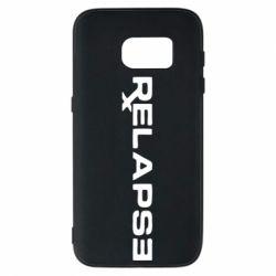 Чохол для Samsung S7 Relapse Eminem