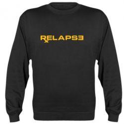 Реглан (свитшот) Relapse Eminem - FatLine