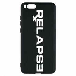Чехол для Xiaomi Mi Note 3 Relapse Eminem - FatLine