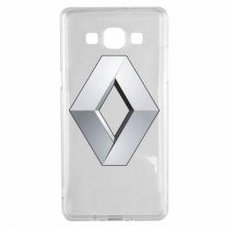 Чохол для Samsung A5 2015 Renault Logo
