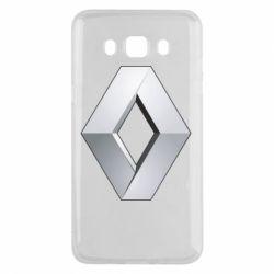 Чохол для Samsung J5 2016 Renault Logo