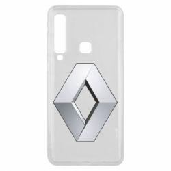 Чохол для Samsung A9 2018 Renault Logo