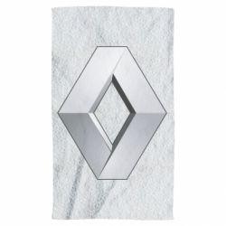 Рушник Renault Logo