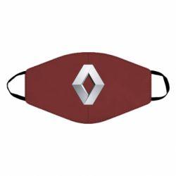 Маска для обличчя Renault Logo