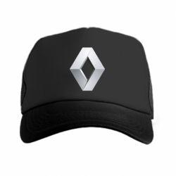 Кепка-тракер Renault Logo - FatLine