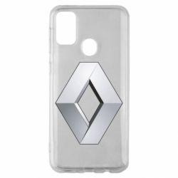Чохол для Samsung M30s Renault Logo