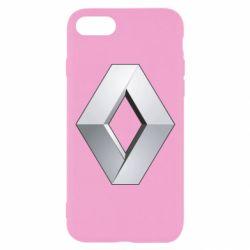 Чохол для iPhone 8 Renault Logo