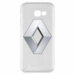 Чохол для Samsung A5 2017 Renault Logo