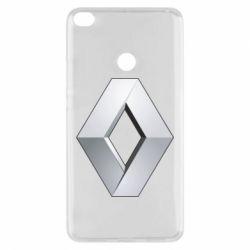 Чохол для Xiaomi Mi Max 2 Renault Logo