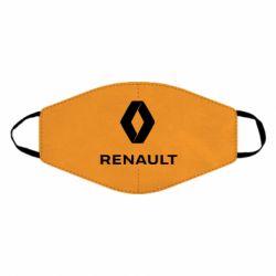 Маска для обличчя Renault logotip