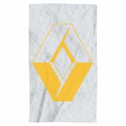 Полотенце Renault