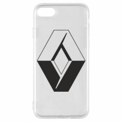 Чехол для iPhone 8 Renault