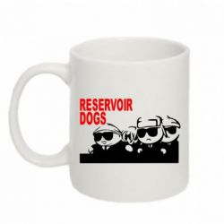 Кружка 320ml Reservior Dogs - FatLine