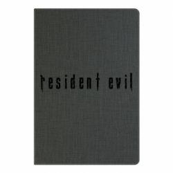 Блокнот А5 Resident Evil