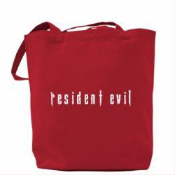 Сумка Resident Evil