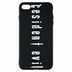 Чохол для iPhone 7 Plus Resident Evil