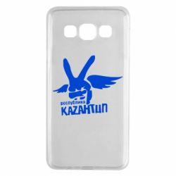 Чехол для Samsung A3 2015 Республика Казантип