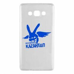 Чехол для Samsung A7 2015 Республика Казантип